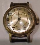 Женские часы Slava 17камней Au(рабочие), фото №2