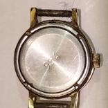 Женские часы Slava 17камней Au(рабочие), фото №5