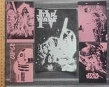 Фотографии 90-х гг.  Звездные войны. Star wars. Репринт, фото №2