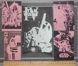 Фотографии 90-х гг.  Звездные войны. Star wars. Репринт, фото №3