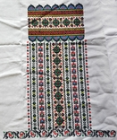 Незавершена вишиванка / вишита сорочка, повний комплект, фото №4