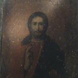 Иконка Христос Пантократор, фото №2