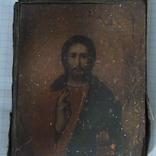 Иконка Христос Пантократор, фото №3