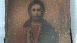 Иконка Христос Пантократор, фото №4