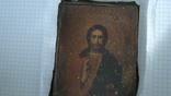 Иконка Христос Пантократор, фото №7
