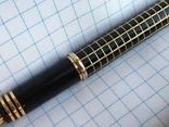 Ручка перьевая Colibri, фото №4
