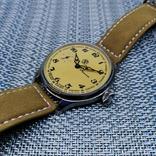 Часы молния марьяж. Калибр 3602, фото №3