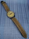 Часы молния марьяж. Калибр 3602, фото №4