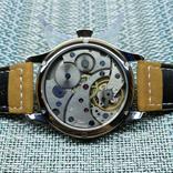 Часы молния марьяж. Калибр 3602, фото №6