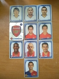 2008-2009 sticker collection UEFA champions league, фото №2