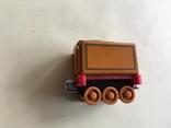 Вагончик от паровозика ТОМАС 1, фото №2