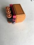 Вагончик от паровозика ТОМАС 1, фото №3