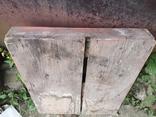 Богородиця в кіоті 50х60см, фото №4