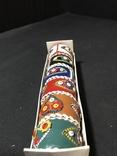 Салфетницы Кожаные Ручная работа, фото №2