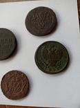 Монети царских времен. Находки комрата., фото №4