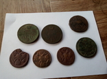 Монети царских времен. Находки комрата., фото №5