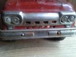 Автомобиль жестяной 1967 года, фото №5