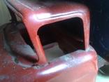 Автомобиль жестяной 1967 года, фото №7