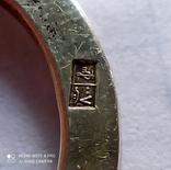 Брелок ( серебро), фото №6