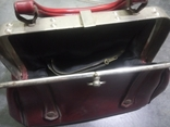 Винтажная женская сумочка СССР, фото №7