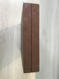Футляр для столовых принадлежностей ( р-р 33х24х5,5см) б/у, фото №7