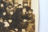 Фото санаторий ЦКЖД №1 Крым, Евпатория 1949 год, фото №4