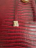 Брендовый чемоданчик-косметичка-футляр с ручкой Estee Lauder. 32/ 27/10 см, фото №4