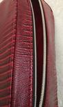 Брендовый чемоданчик-косметичка-футляр с ручкой Estee Lauder. 32/ 27/10 см, фото №12