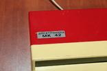 Электроника МК 42, фото №3