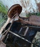 АЗЛК педальный Москвич под реставрацию, фото №11