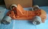 Машинка спортивная ссср, фото №2