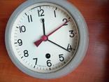 Каютные часы, 1 квартал 1980 года, фото №3