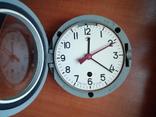 Каютные часы, 1 квартал 1980 года, фото №4