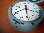 Каютные часы, 1 квартал 1980 года, фото №6