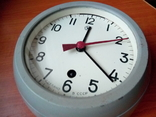 Каютные часы, 1 квартал 1980 года, фото №8