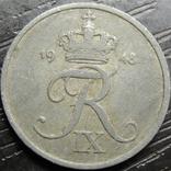 2 оре Данія 1948, фото №2