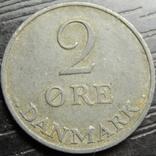 2 оре Данія 1948, фото №3