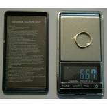 Электронные весы от 0,01 до 300 г. DSM300