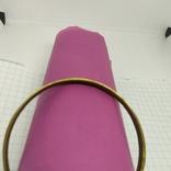 Браслет латунный с перламутровыми вставками (3), фото №4