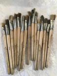 Кисти для рисования, фото №2