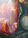 Икона Спас Вседержитель, фото №3