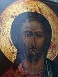 Икона Спас Вседержитель, фото №5
