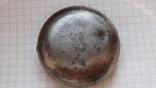 Защитный чехол для карманных часов с инициалами, фото №2