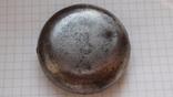 Защитный чехол для карманных часов с инициалами, фото №5