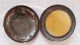 Защитный чехол для карманных часов с инициалами, фото №9