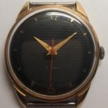 Часы наручные механические Ракета  АU 20., фото №2