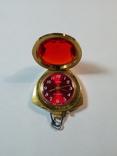 Часы кулон заря ay5, фото №2