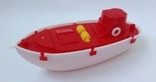 Кораблик детский, фото №3