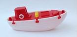 Кораблик детский, фото №6