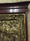 Икона Покрова Пресвятой Богородицы, фото №3